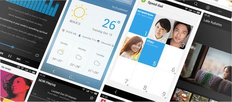 Bientôt du FlyMe OS sur les appareils Android de toutes marques ? - FrAndroid | techmefr | Scoop.it