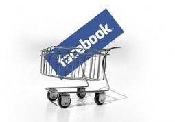 E-Commerce Meets Your Facebook Profile | Public Relations & Social Media Insight | Scoop.it