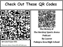 Siemens STEM - QR Codes in the STEM Classroom | The Best of QRcode | Scoop.it