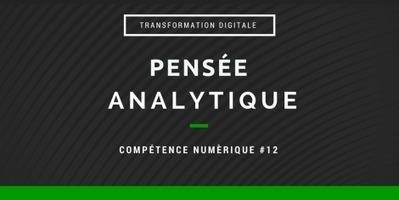Transformation numérique : quel est le bilan de vos 12 compétences digitales ? | Le Zinc de Co | Scoop.it