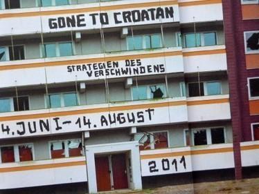 Hartware MedienKunstVerein Dortmund – Ausstellung: Gone to Croatan – Strategien des Verschwindens | MUTABOR III | Scoop.it