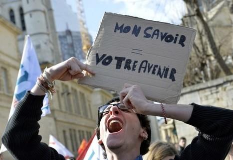 Quelles réformes pour l'université? | Enseignement Supérieur et Recherche en France | Scoop.it