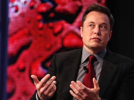 Elon Musk is on the verge of making a huge change for Tesla's owners | Bilpool | Scoop.it