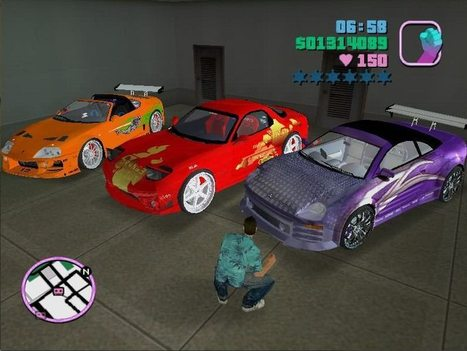 Download Free GTA VICE CITY FULL Games and Cheat Codes - Top PC Games List | My Scoops | Scoop.it