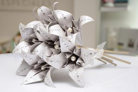 Arreglos en origami para el día de la madre - ElTiempo.com | El Arte del Origami | Scoop.it