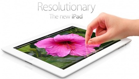3 Million iPad 3 Tablets Sold in 3 Days | Best iPad Apps | iPad apps | Best ipad apps | Scoop.it