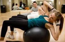 Comment bouger en douceur ? : Le Pilates | Pilates | Scoop.it