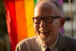 American studies professor examines societal changes for LGBT ... | LGBT Times | Scoop.it