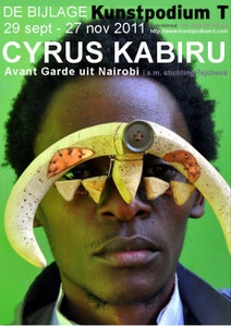 Cyrus Kabiru Art | shubush jewellery adornment | Scoop.it