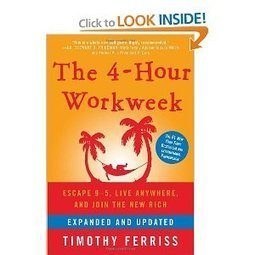 The Myth of The 4 Hour Workweek | fact of life | Scoop.it