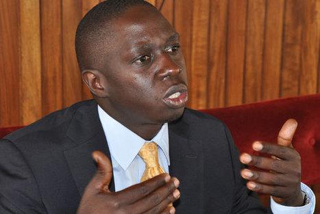MPs Nsereko, Ssemujju faceoff again   UgandaNuz   Scoop.it