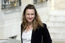 Axelle Lemaire : « Le .vin va impacter les négociations transatlantiques » | Le vin quotidien | Scoop.it