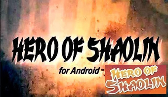 Hero of Shaolin Kung Fu movies Android Apk Download | Android Games Apk And Apps Store | Scoop.it