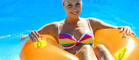 Studie - So wirkt Urlaub auf die Gemütslage | Gesundheit | Scoop.it