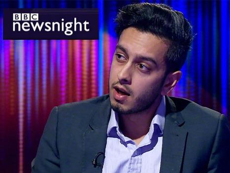 La police britannique fait une descente dans un ordinateur de la BBC | DocPresseESJ | Scoop.it