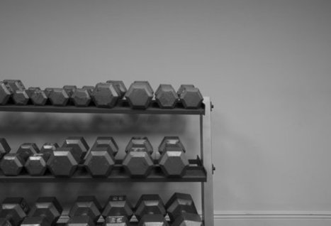 How Weight Training Can Help You Keep the Weight Off - RESISTANCE TRAINING | IGCSE Physical Education | Scoop.it