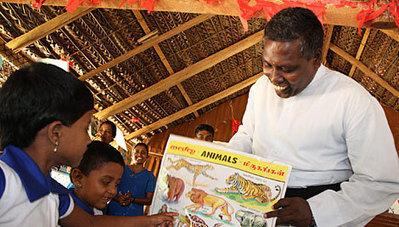 Catholic Relief Services   Sri Lanka   Wave Sri Lanka   Scoop.it