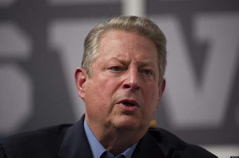 Al Gore: NSA Phone Records Collecting 'Obscenely Outrageous' | UnSpy - For Liberty! | Scoop.it