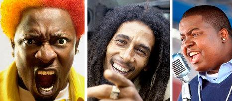 17 artistas que hicieron famosa a Jamaica a través de su música | música | Scoop.it