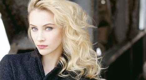 Sarah Gadon Exclusive: Working with Cronenberg, Robert Pattinson and Adapting Don DeLillo   'Cosmopolis' - 'Maps to the Stars'   Scoop.it