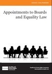 A legal guide to recruiting more women at board level | Equality and Human Rights Commission | Equality and Diversity | Scoop.it
