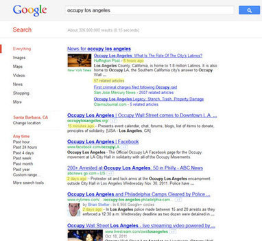 Google's Updates and the Effects on Blogging in 2012 | SOCIAL MEDIA, what we think about! | Scoop.it