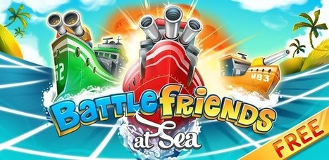 BattleFriends at Sea - Applications Android sur GooglePlay | Android Apps | Scoop.it