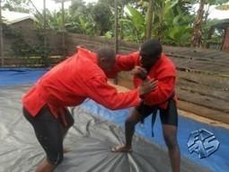 Arts martiaux : le Cameroun à la Coupe du Monde de sambo - Africa Top Sports | Oyem Hebdo | Scoop.it