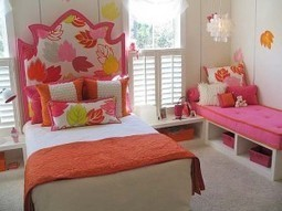 How Happy and Healthy is Your Kids' Bedroom? | How Happy and Healthy is Your Kids' Bedroom? | Scoop.it
