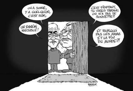 L'Agglorieuse, l'information sans concession & annonces légales - Montpellier   com institutionnelle politique   Scoop.it