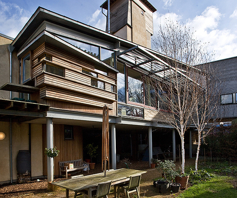 Architect and writer Jeremy Till: how intelligence and design can overcome ... - Homes & Property | Cohousing | Scoop.it