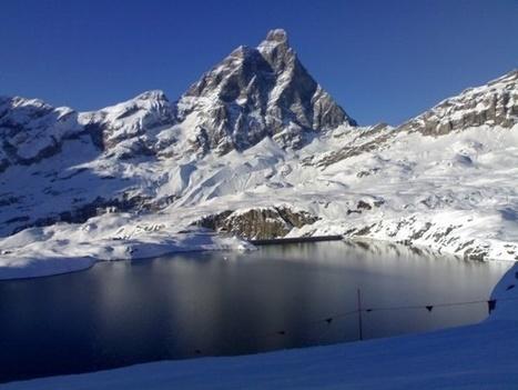 CERVINIA – Ultima settimana di sci. Impianti chiusi dall'8 settembre | Travel to Italy | Scoop.it