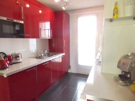 Toulouse, Croix de Pierre, appartement T3 rénové à vendre, 57m², 145.000€Agence My Toulouse | Agence My Toulouse | immobilier toulouse | Scoop.it