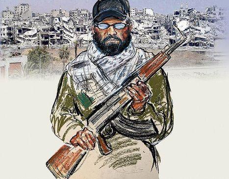 NHS doctor is terror chief | Restore America | Scoop.it