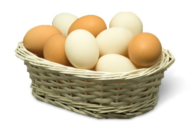 Diversification is Key - Why You Should Never Put Your Eggs in One Basket | Financial Insight | Scoop.it