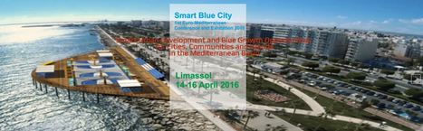 News/Blog - Smart Cities Mediterranean -JPI Urban Europe Presents 17 Projects on Smart City Solutions | EU funding - Design and Manage Projects | Scoop.it