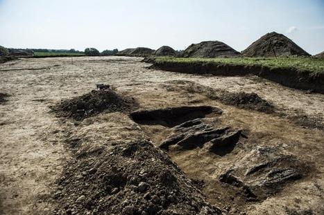Carbon dating confirms Viking age of circular fort | Histoire et archéologie des Celtes, Germains et peuples du Nord | Scoop.it