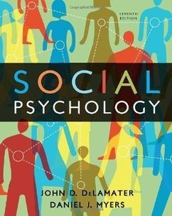 Testbank for Social Psychology 7th Edition by DeLamater ISBN 0495812978 9780495812975 | Test Bank Online | Test Bank Online Pdf Download | Scoop.it