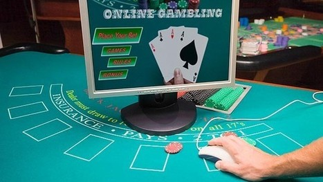 A Guide for New Players to Gamble Online | Casino | Scoop.it