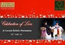 Valentine's Day Special Package At Leonia Holistic Destination | Hyderabad Party Guide | Nightlife Events | Scoop.it