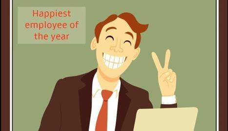 Felicità dei dipendenti, solo una moda? | Co-creation in health | Scoop.it