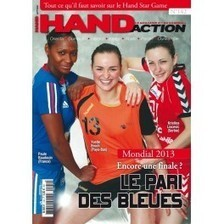 Hand Action - Décembre 2013 - 142 | Foire à Tout | Scoop.it