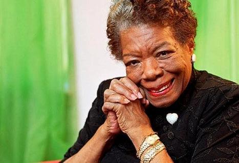 Pourtant je m'élève, par Maya Angelou. | Dormira jamais | Merveilles - Marvels | Scoop.it