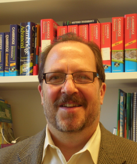 Paul Heacock – an obituary | Applied linguistics and knowledge engineering | Scoop.it