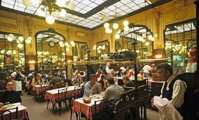 Top 10 budget restaurants and bistros in Paris - The Guardian | Travel ideas for Europe | Scoop.it