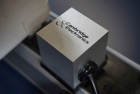 Gallium Nitride Electronics Poised to Drastically Cut Energy Usage   S&TScan   Scoop.it