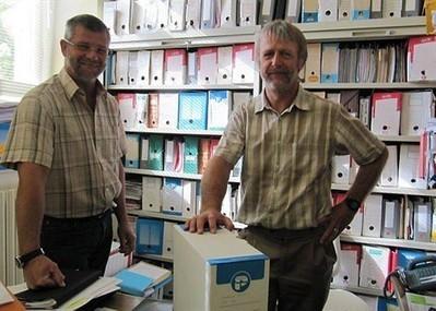 Au fait, comment ça se déménage une mairie ? , Plouézec 01/09/2012 - ouest-france.fr   GenealoNet   Scoop.it