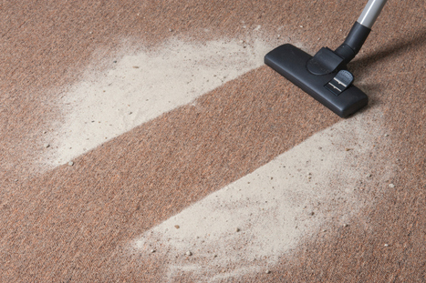 How to Make Sure Your Carpet Cleaner Won't Swindle You with the Price | Carpet cleaning in Rockford IL by Brennan's Carpet Care | Scoop.it