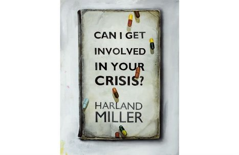 You Can Only Judge a Harland Miller Book by Its Cover - LA Magazine | Book Publishing | Scoop.it