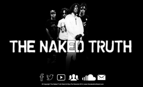 The Naked Truth Band | Naked Truth | Scoop.it